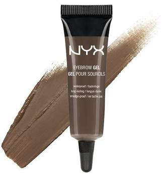 NYX (6 Pack Eyebrow Gel - Espresso