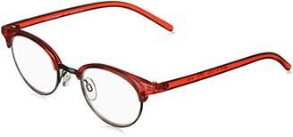 A. J. Morgan A.J. Morgan Unisex-Adult Moxie - Power 2.75 53742 Oval Reading Glasses