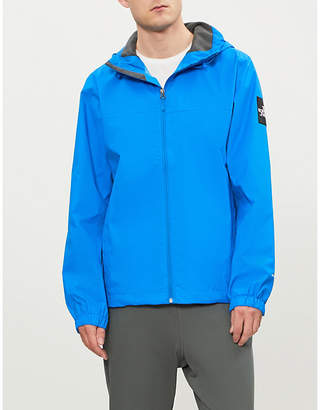 The North Face Mountain Q waterproof shell jacket