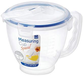 N. Lock Lock Easy Essentials Specialty 1-Liter Measuring Cup