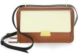 WANT Les Essentiels Maxi Demiranda Leather Shoulder Bag