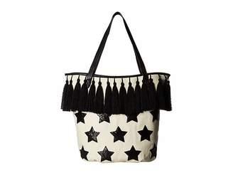 Sam Edelman Marley Tassel Tote Tote Handbags