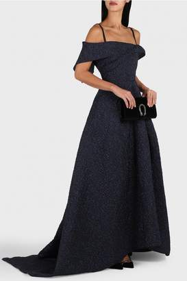 Roland Mouret Harswell Gown