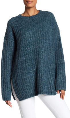 See By Chloe Ribbed Sweater $495 thestylecure.com
