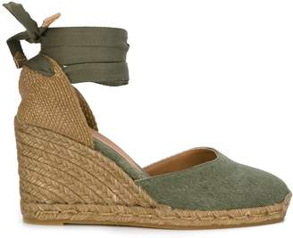 017cb7ae509 Castaner Green Shoes For Women - ShopStyle Canada
