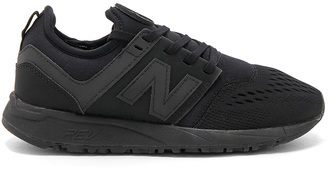 New Balance 247 Sneaker $90 thestylecure.com