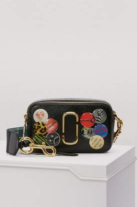 Marc Jacobs Snapshot with badges