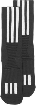 Y-3 three stripes socks
