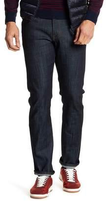 William Rast Dean Slim Straight Jeans