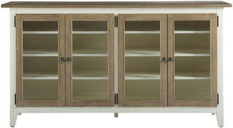 One Kings Lane Caldwell Media Console - Natural