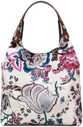 Tory Burch RORY PRINTED TOTE