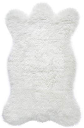 Fabulous Furs Faux-Hide Small Chair Cover