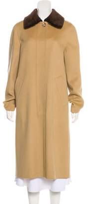 TSE Cashmere Long Coat