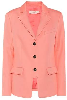 Tory Burch Cotton blazer