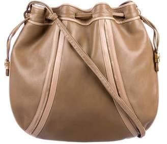 Gucci Vintage Drawstring Bag