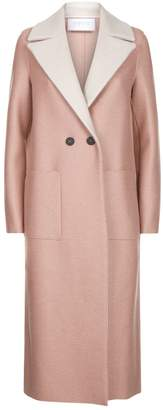 Harris Wharf London Wool Duster Coat