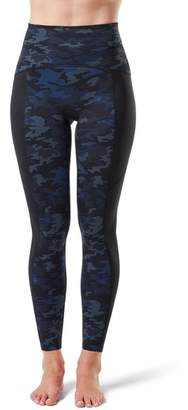 Spanx R) Print Active Leggings