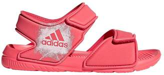 finest selection 46b21 1ce66 adidas AltaSwim Childrens Sandals
