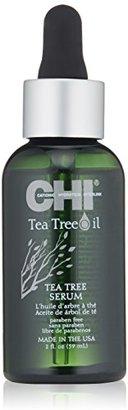 CHI Tea Tree Oil Tea Tree Serum, 2 fl. oz. $14.25 thestylecure.com
