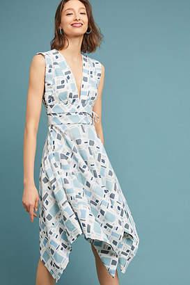 Where Mountains Meet Pella Floral Dress