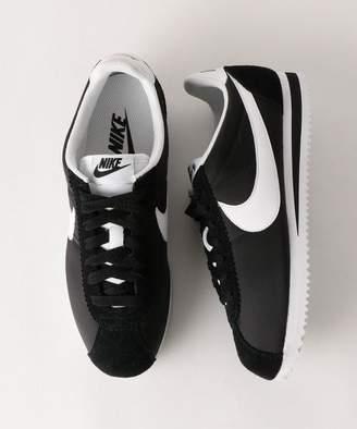 Nike (ナイキ) - [NIKE] クラシック コルテッツ ナイロン スニーカー