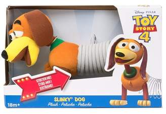 story. Poof-Slinky Toy 4 Slinky Dog Plush Toy