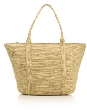 Eric Javits Prep Tote $390 thestylecure.com