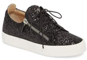 Giuseppe Zanotti May London Low Top Sneaker