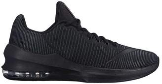 Nike Air Max Infuriate 2 Low Mens Basketball Shoes Black US 8