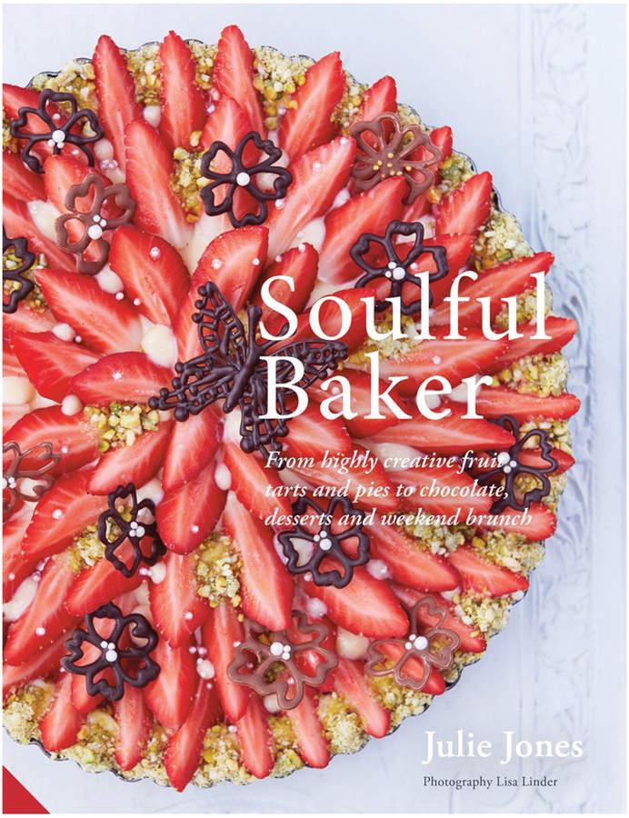Quarto Publishing Soulful Baker