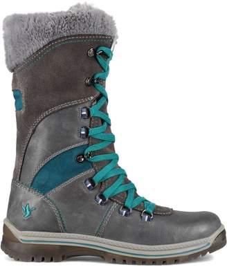 Santana Canada Core Urban Faux Fur Sneaker Boots