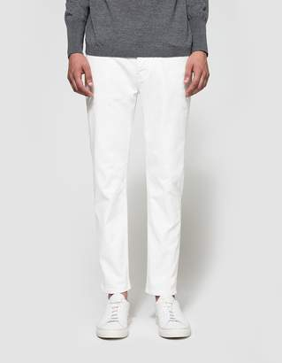 Acne Studios Town in White Vintage