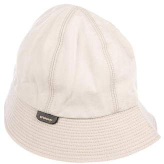 Burberry Check-Lined Cotton Bucket Hat