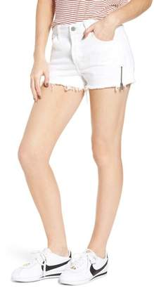 Levi's 501(R) Altered Zip Denim Shorts