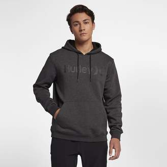 Hurley Surf Check Pullover Men's Hoodie