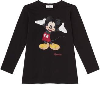 MonnaLisa Mickey Mouse Tunic