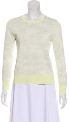 Jason Wu Long Sleeve Sweatshirt