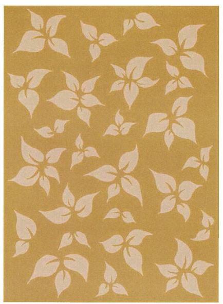 Emma Gardner - fallen leaves rugs by emma gardner