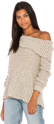 BB Dakota Tegan Sweater