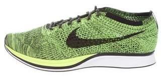 Nike Flyknit Racer Sneakers w/ Tags