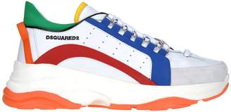 DSQUARED2 Bumpy New Sneakers