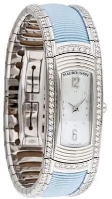 Mauboussin Lady M Mini Watch