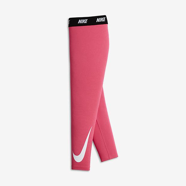 Nike Sport Essentials Printed Little Kids' (Girls') Leggings