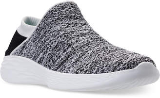 Skechers Women's You Casual Walking Sneakers from Finish Line