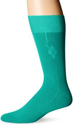Bugatchi Men's Dallin Solid Sock