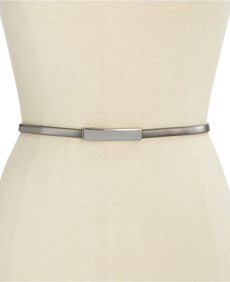 INC International Concepts Cobra Stretch Belt, Only at Macy's $34.50 thestylecure.com