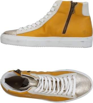 QUATTROBARRADODICI High-tops & sneakers - Item 11457889