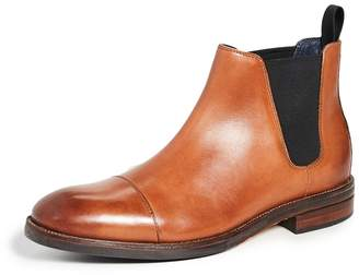 Cole Haan Wagner Grand Waterproof Chelsea Boots