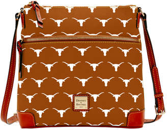 Dooney & Bourke NCAA Texas Crossbody