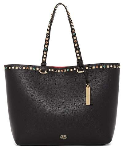 Vince Camuto Tysa Leather Tote Bag
